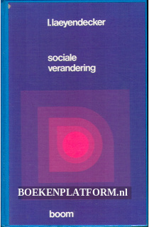 Sociale verandering