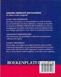 Atriums compacte encyclopedie