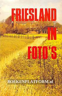 Friesland in foto's