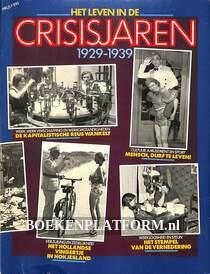 Het leven in de Crisisjaren 1929-1939