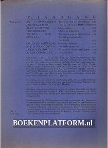 De Gemeenschap 1934 mei