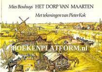 Het dorp van Maarten