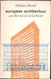 Europese architectuur