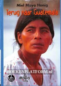 Terug naar Guatemala