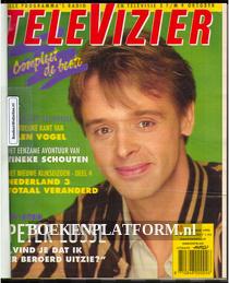 Televizier 4e kwartaal 1992 ingebonden