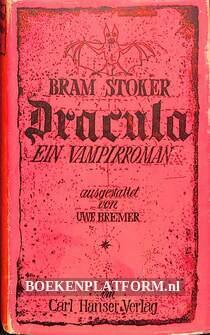 Dracula ein Vampirroman