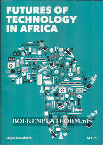 Futures of Technology in Africa