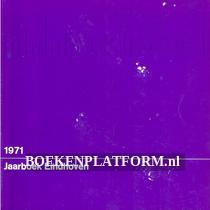 Jaarboek Eindhoven 1971
