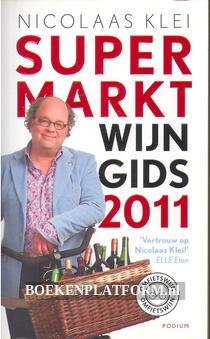 Supermarkt wijngids 2011