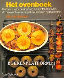 Het ovenboek