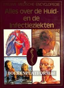Alles over de Huid- en de Infectieziekten