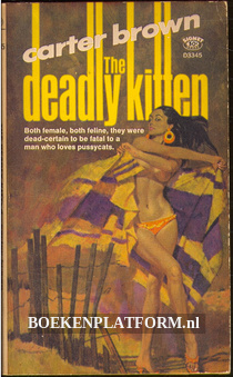 The Deadly Kitten