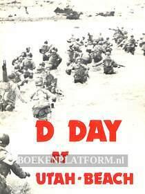D-day at Utah-Beach