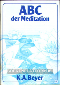 ABC der Meditation