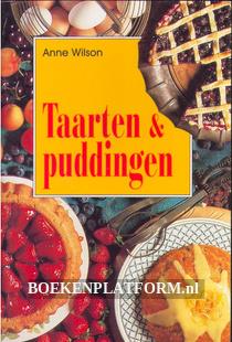 Taarten & puddingen
