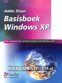 Basisboek Windows XP