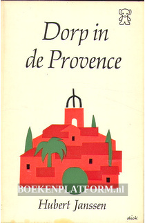 0719 Dorp in de Provence