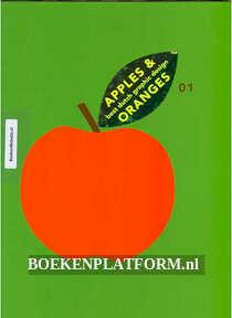 Apples & Oranges Best Dutch Graphic Design