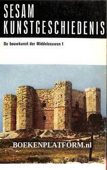 De bouwkunst der Middeleeuwen 1