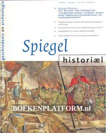 Spiegel Historiael 1997-05