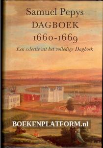 Samuel Pepys dagboek 1660-1669