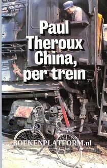 China, per trein