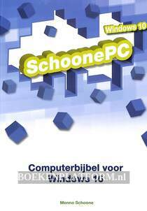 Computerbijbel voor Windows 10