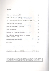 Godfried 1989 nr. 1