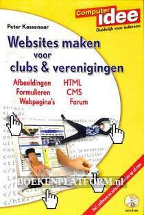 Websites maken voor clubs & verenigingen