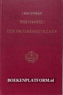 Theosofie: een progressieve leer