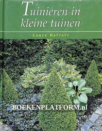 Tuinieren in kleine tuinen