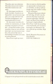 1983 Mijnheer van Dale en juffrouw Scholten