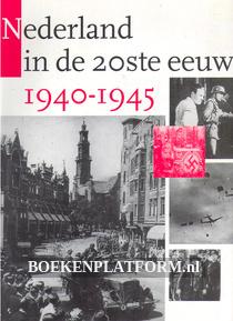 Nederland in de 20ste eeuw 1940-1945