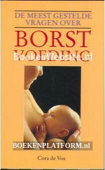 De meest gestelde vragen over borstvoeding