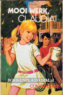 Mooi werk, Claudia