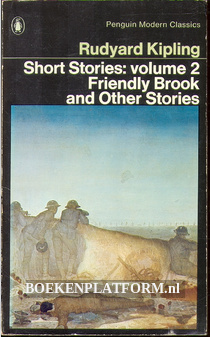 Rudyard Kipling Short Stories Vol.2