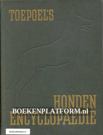 Toepoel's Honden Encyclopaedie