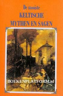 De mooiste Keltische mythen en sagen