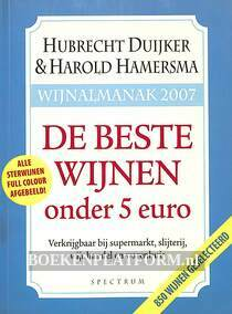 De beste wijnen onder de 5 euro