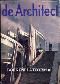 De Architect 1992-10