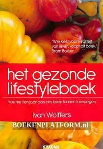 Het gezonde lifestyl-boek