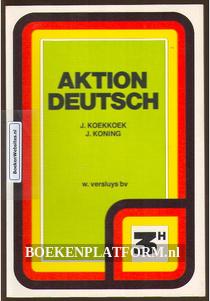 Aktion Deutsch 3H