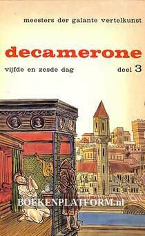 Decamerone 3