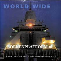 Een portret van de Koninklijke Marine World Wide
