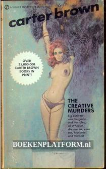 The Creative Murders