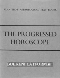 The Progressed Horoscope