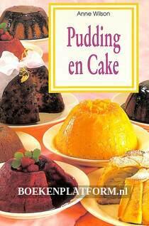 Pudding en Cake