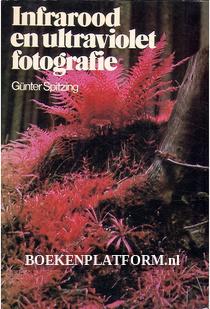 Infrarood en ultraviolet fotografie