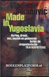 Made in Yugoslavia