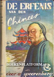 De erfenis van den Chinees